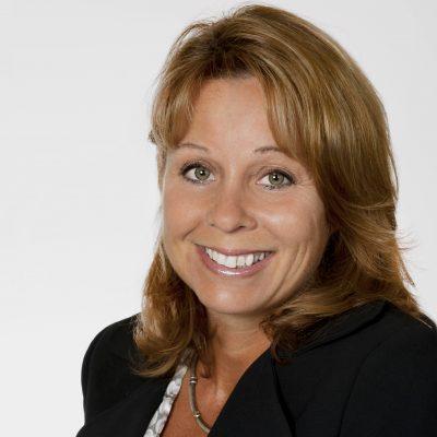 <b>Diane Gosselin</b><br>Ph. D., MBA, ASC
