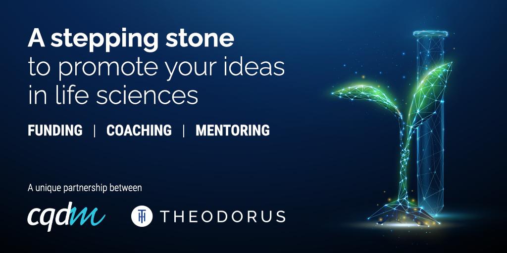 CQDM Theodorus Partnership