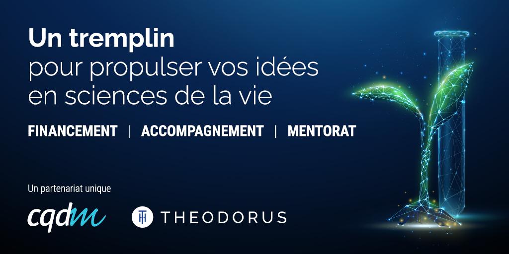 CQDM Theodorus Initiative